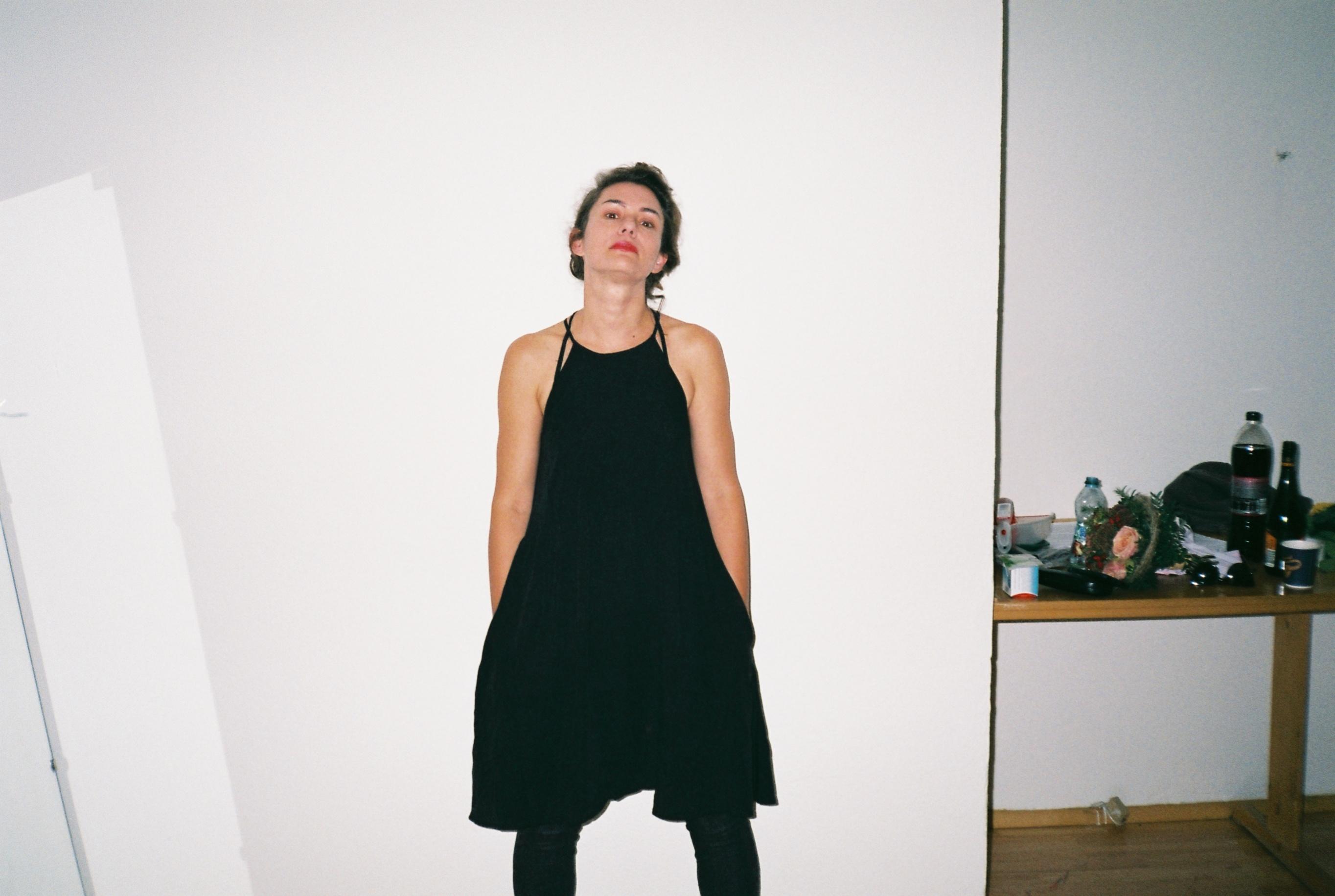 Portrait of Andrijana Trpković